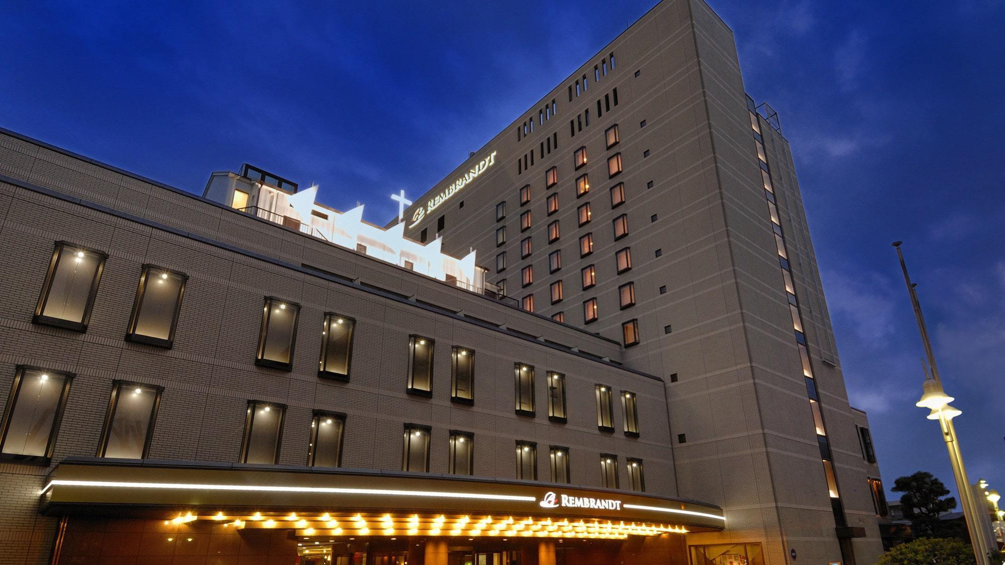 レンブラント ホテル 厚木◆楽天トラベル