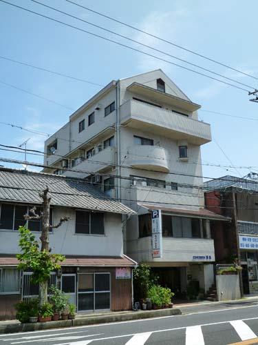 ビジネスホテル浦島◆楽天トラベル