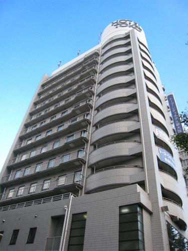 トーコーシティホテル新大阪
