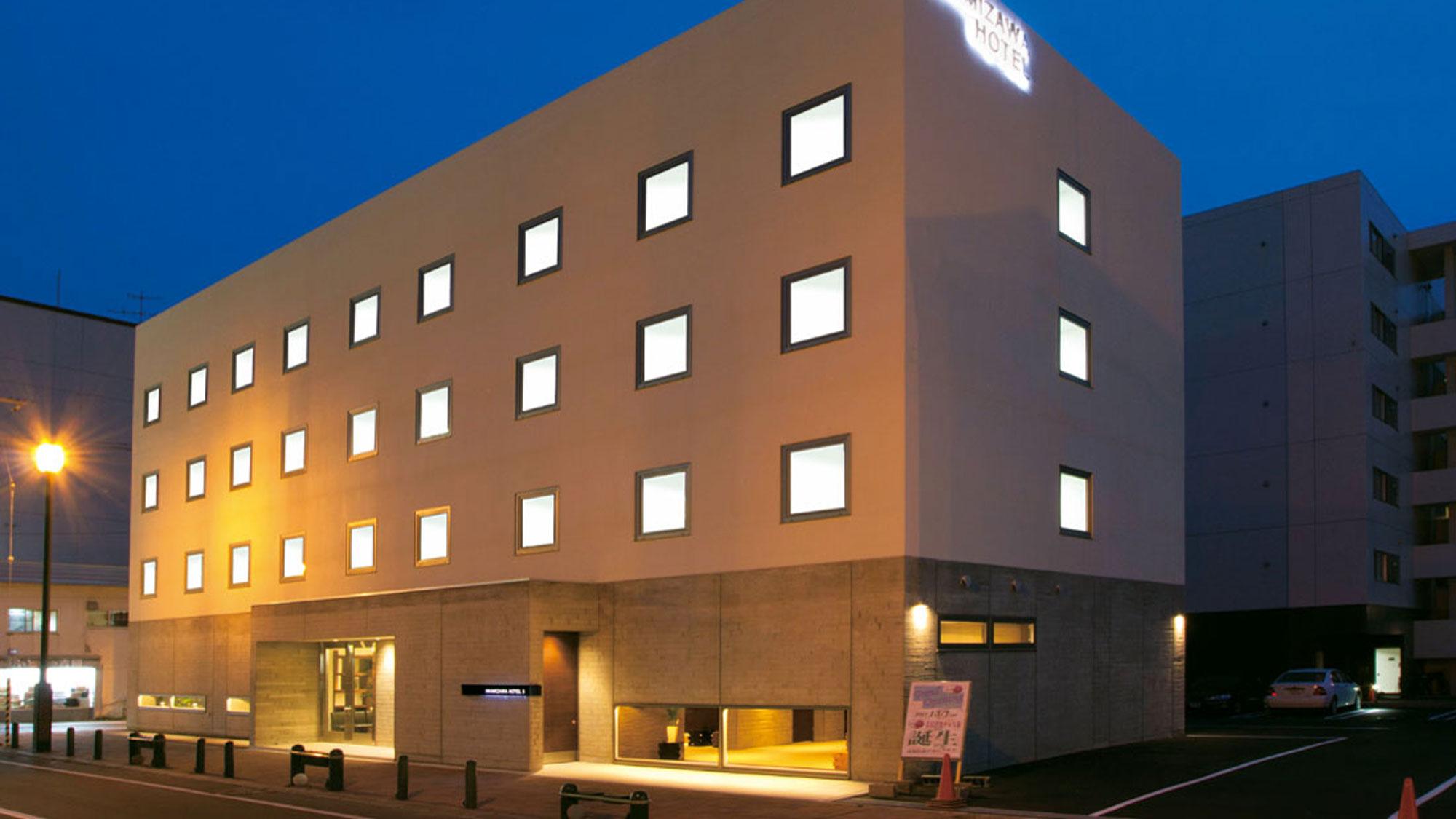 岩見沢 ホテル 5条◆楽天トラベル