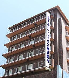 ホテル リブマックス 横浜関内◆楽天トラベル