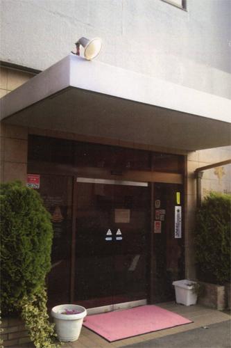 ホテル ニューシティー 本館◆楽天トラベル