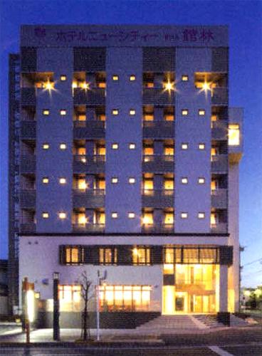 ホテル ニューシティー with 館林◆楽天トラベル