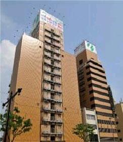 岡山ユニバーサルホテル 第二別館◆楽天トラベル