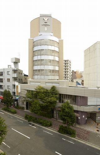 新大阪 サンプラザ ホテル◆楽天トラベル
