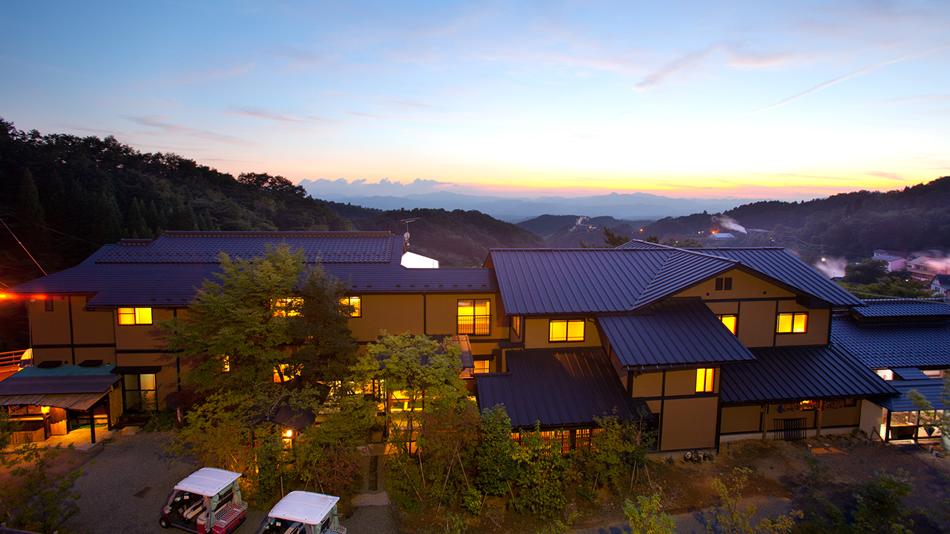 旅館 山翠◆楽天トラベル