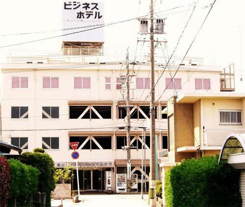 ビジネスホテル マルヤマ◆楽天トラベル