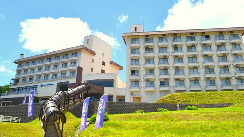上越 六日町高原ホテル◆楽天トラベル