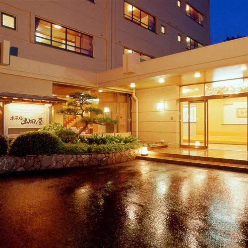 ホテル 山田屋◆楽天トラベル