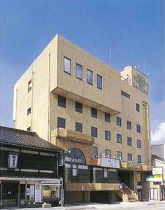ホテルフォレストイン金沢
