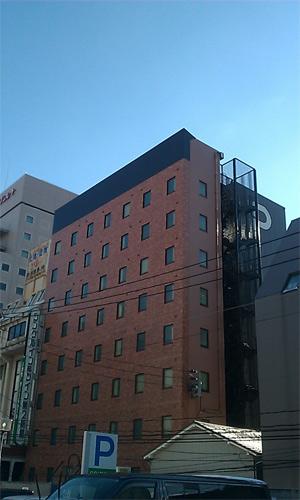 シングルイン新潟第2 新館◆楽天トラベル