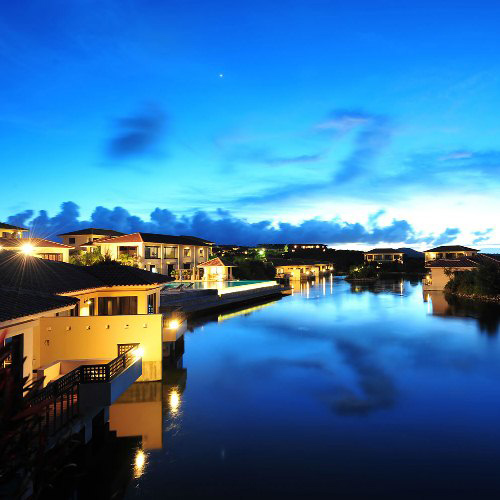 星野リゾート リゾナーレ小浜島◆楽天トラベル
