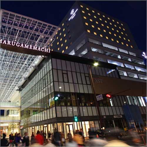 ダイワ ロイネットホテル高松◆楽天トラベル