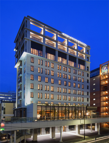 ホテル ココ・グラン 高崎◆楽天トラベル
