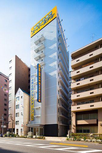 スーパーホテル東京・大塚◆楽天トラベル