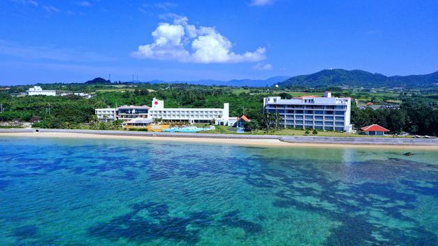 ビーチホテル サンシャイン <石垣島>