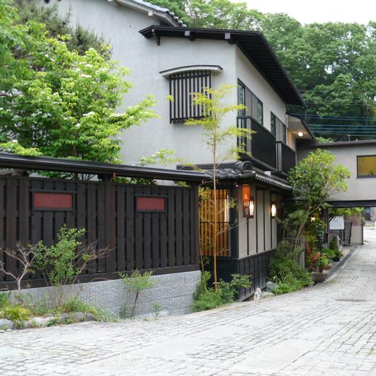 ゆじゅく 金田屋◆楽天トラベル