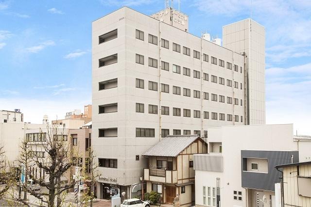 新前橋 ターミナル ホテル◆楽天トラベル