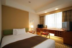 ホテル・ザ・ルーテル(三井観光アソシエイトホテルズ)