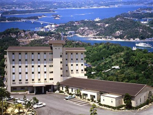 松島観光ホテル 岬亭◆楽天トラベル