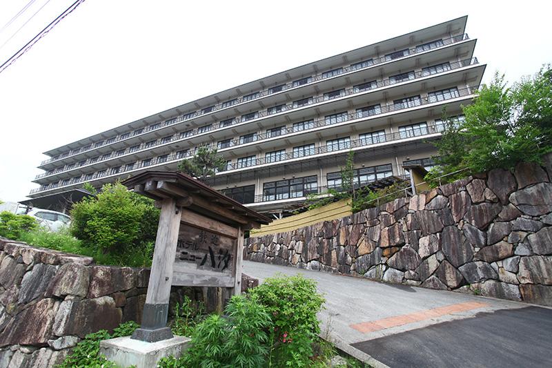 ホテル ニュー 八汐◆楽天トラベル