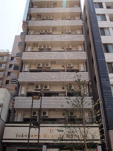 横浜サービス アパートメント 伊勢佐木町 新館◆楽天トラベル