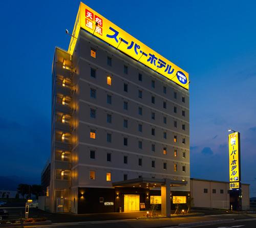 スーパーホテル 四国中央◆楽天トラベル