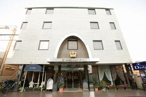 デイリーホテル 志木店◆楽天トラベル