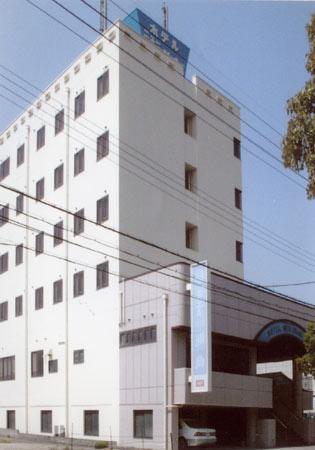 ホテル ニュー 浦島◆楽天トラベル