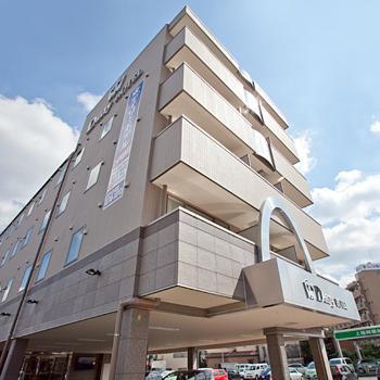 デイリーホテル 上福岡駅前店◆楽天トラベル