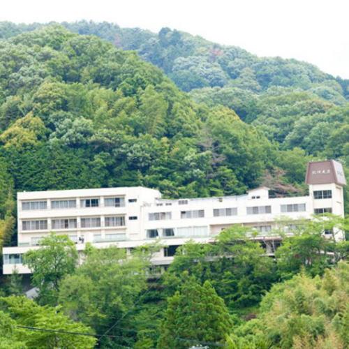 紀伊見荘◆楽天トラベル