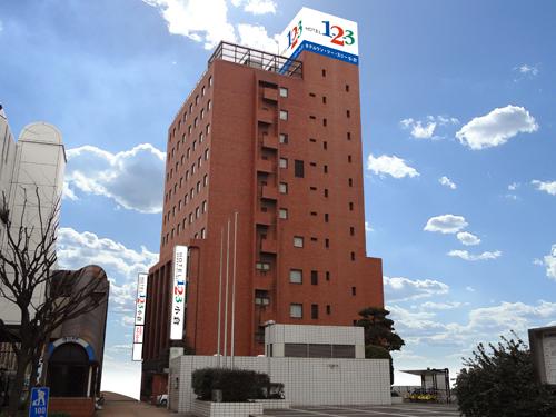 ホテル1-2-3 小倉◆楽天トラベル