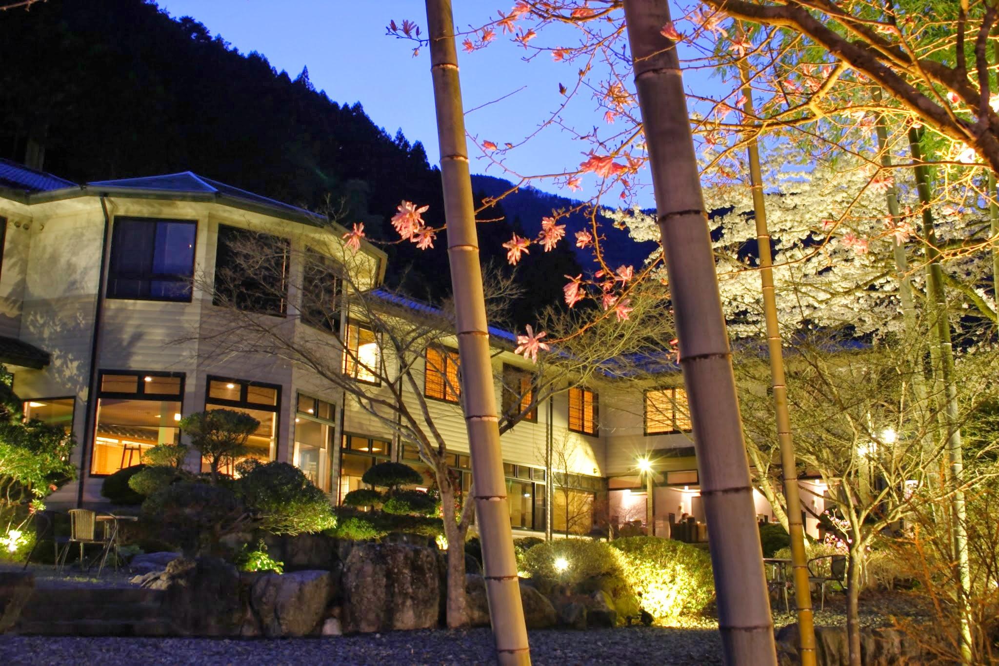 船山温泉◆楽天トラベル