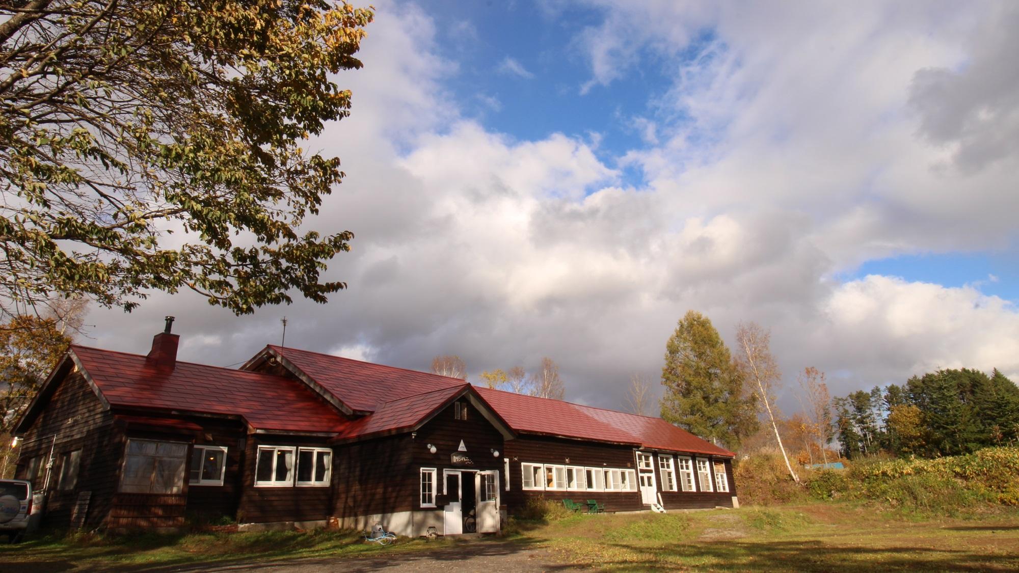 校舎の宿 カリンパニ ニセコ 藤山◆楽天トラベル