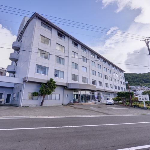 ホテル 海上館◆楽天トラベル