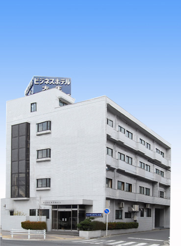 ビジネスホテル大生◆楽天トラベル