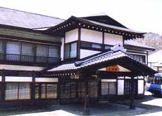 ますや旅館<福島県> の写真