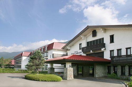 ホテル オニコウベ◆楽天トラベル