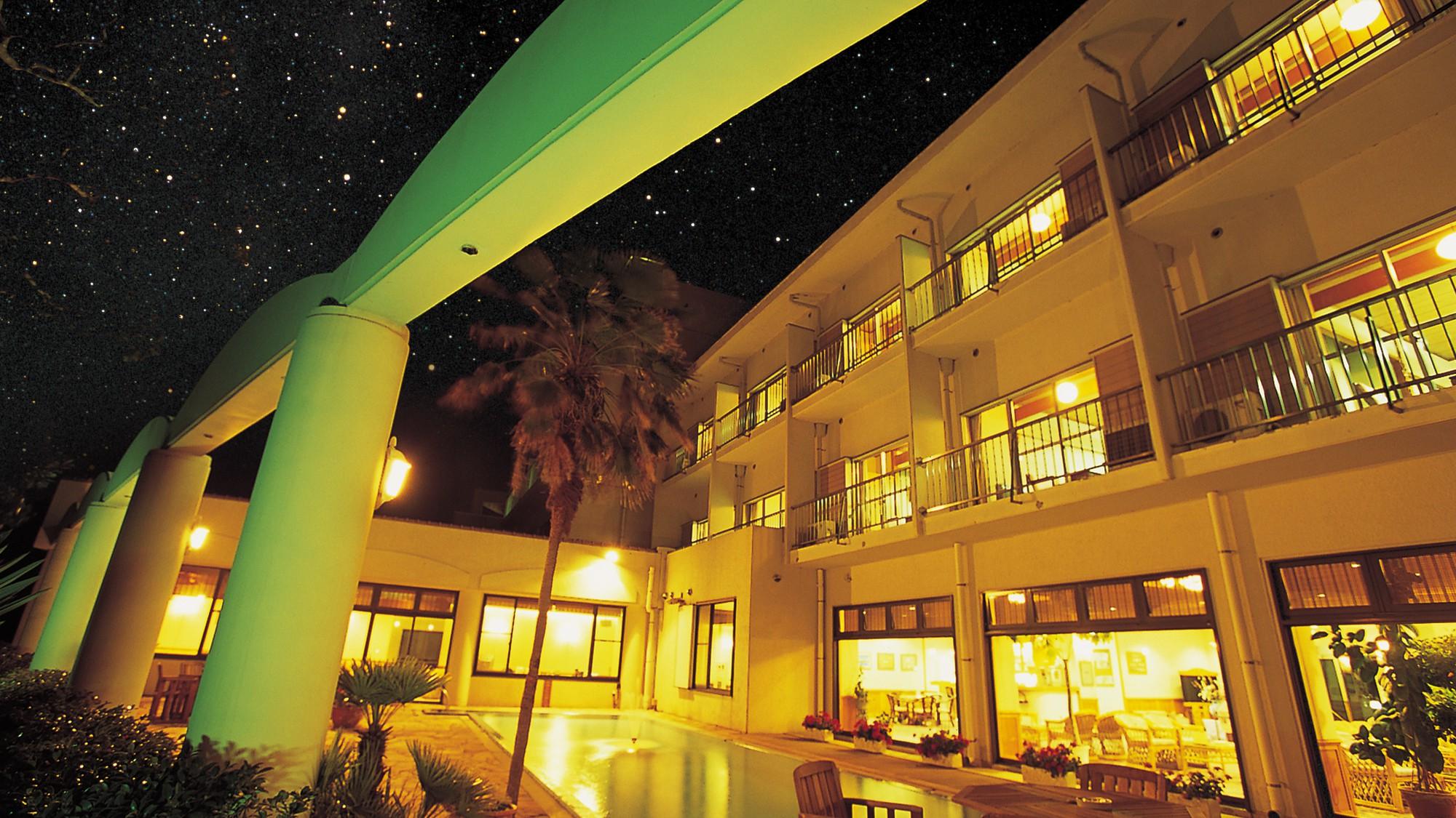シーサイドホテル鯨望荘◆楽天トラベル
