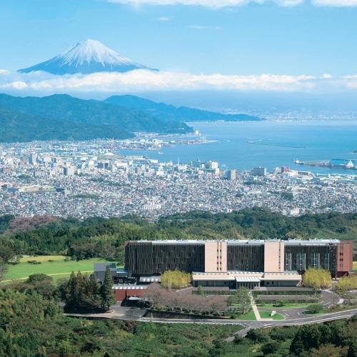 日本平 ホテル◆楽天トラベル
