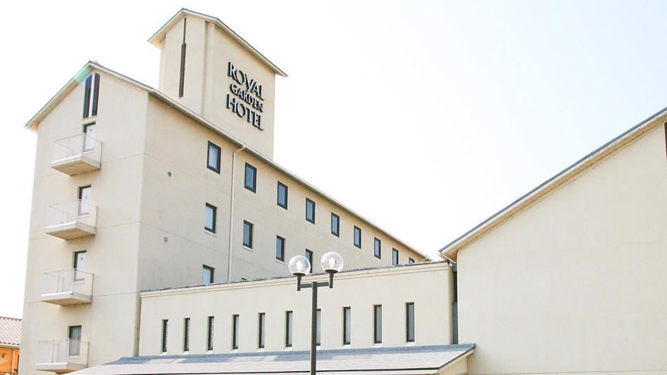 ロイヤルガーデン ホテル◆楽天トラベル