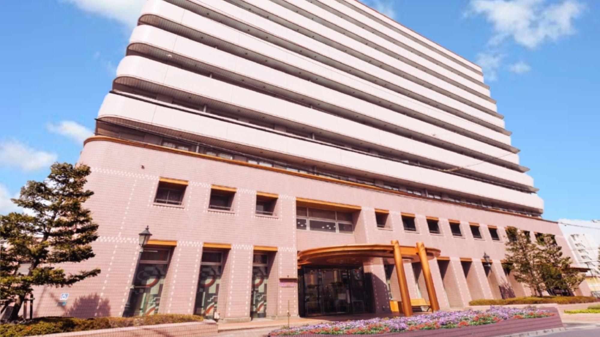 U・コミュニティ ホテル◆楽天トラベル