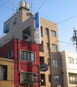 ビジネスホテル イレブン◆楽天トラベル