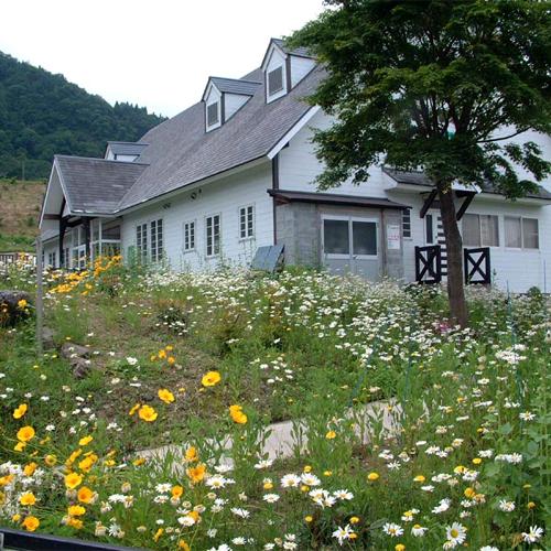 奥但馬 美方高原 コテージ村◆楽天トラベル
