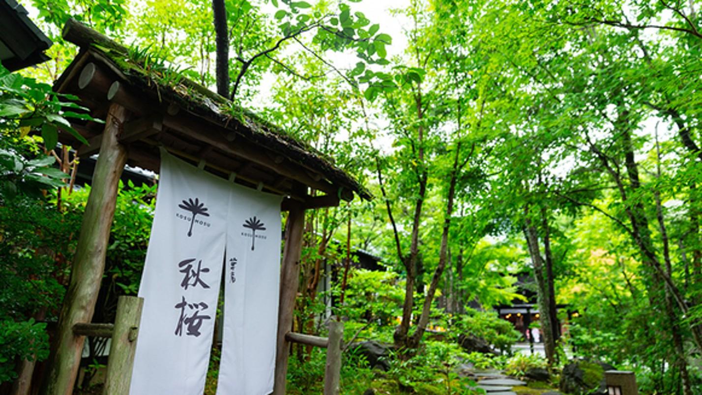 草庵秋桜◆楽天トラベル