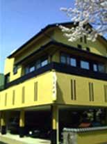 菊池温泉 栄屋旅館