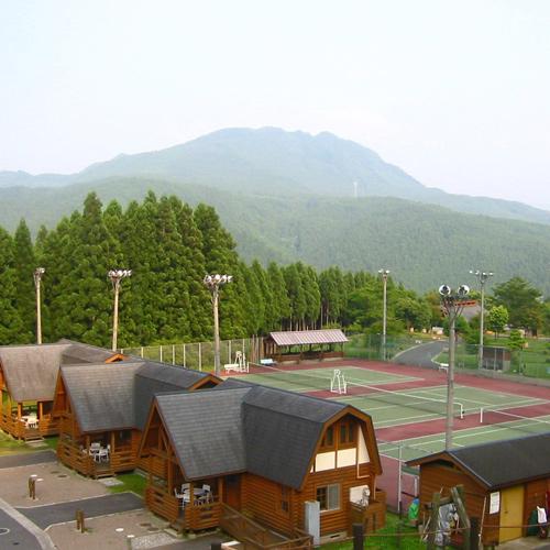 サンビレッジ曽爾奥香落 オートキャンプ場◆楽天トラベル