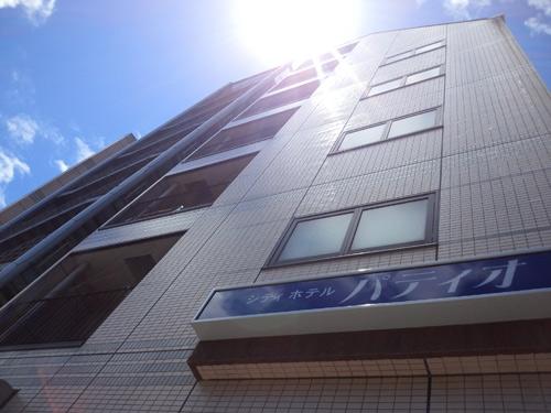 シティホテル パティオ◆楽天トラベル