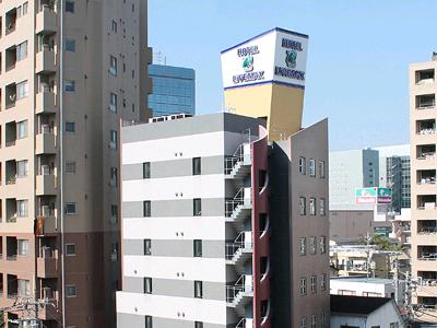 ホテル リブマックス 府中 アネックス◆楽天トラベル