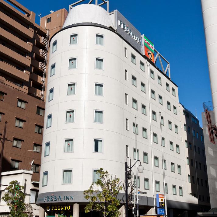相鉄フレッサイン 東京東陽町駅前◆楽天トラベル